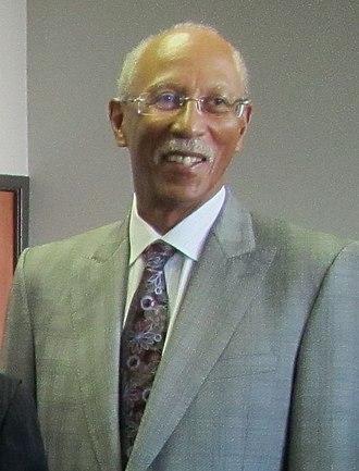 Dave Bing - Bing in 2012