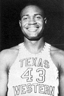 Dave Lattin American basketball player