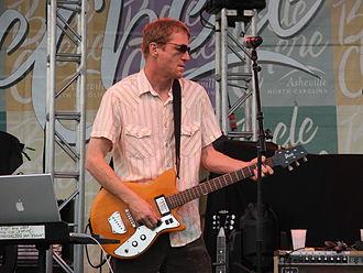 David Lowery (musician) - Image: David Lowery