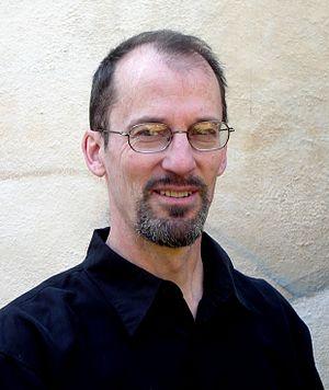 David P. Anderson - Image: David P. Anderson head shot