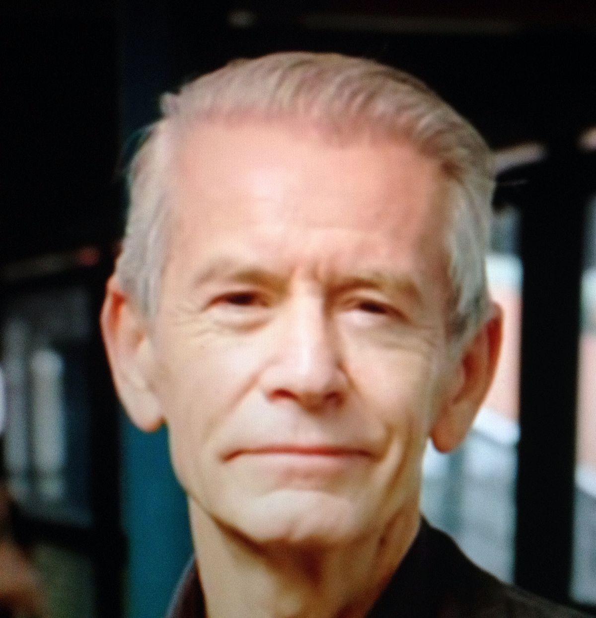 David Waters (actor) - Wikipedia