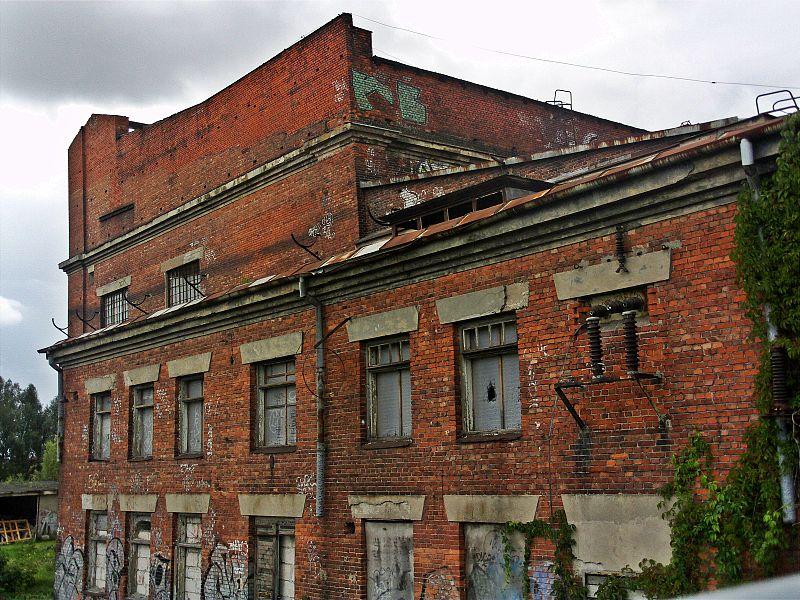 File:Dawna elektrownia przy ul. Sejneńskiej w Suwałkach - Adrian Piekarski 2012 (6).JPG