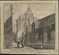 De Sint-Jacobskerk te Brugge, 1813, Groeningemuseum, 0041314000.jpg