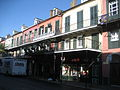 Decatur St Keyboard Balcony New Orleans.JPG