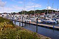 Deganwy Quay Marina - geograph.org.uk - 2142365.jpg