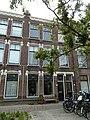 Delft S Hof van Delft Olofsbuurt 11 DE GM Hugo de Grootplein 3-4 Woonhuis 16052020.jpg