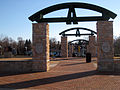 Delhi Charter Township Holt Michigan Plaza.jpg