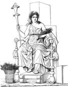 Demeter -  Bild