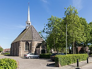 Den Bommel - Image: Den Bommel, de NH kerk RM31706 foto 2 2015 05 24 16.28