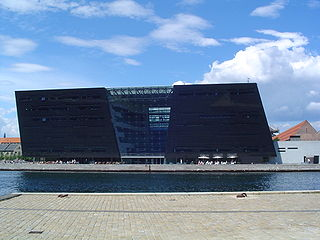 archiectural firm founded in Denmark