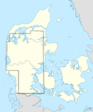 Harney County, Oregon - Harney County has a population of less than 8,000 occupying a land area about two-thirds the size of Denmark, shown in this overlay.