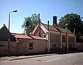Dent's Cottage, 92 Park Street, Winterton - geograph.org.uk - 201424.jpg