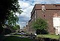 Derelict factory beside the Stourbridge Canal - geograph.org.uk - 1350843.jpg