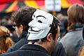 Des visages contres ACTA 1, anti ACTA le 25 février 2012.jpg