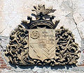 Desvalls - Coat of Arms - Parc del Laberint d'Horta - Barcelona.jpg