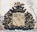 Desvalls - Coat of Arms - Parc del Laberint d'Horta - Barcelona.jpg