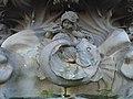 Detail of Eros fountain, Sefton Park 2.jpg
