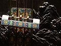 Detail of Qing Dynasty Curio Cabinet - National Palace Museum - Taipei - Taiwan (32923933267).jpg