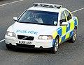 Devon & Cornwall Police WJ55AGO.jpg