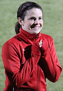 Diana Matheson 2013-04-20 Washington Spirit - Western New York Flash-56 (8953809625).jpg