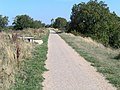 Didcot to Upton cycle path, near West Hagbourne - geograph.org.uk - 274170.jpg