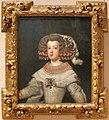 Diego velazquez e bottega, infanta maria teresa, futura regina di francia, 1650 ca..JPG