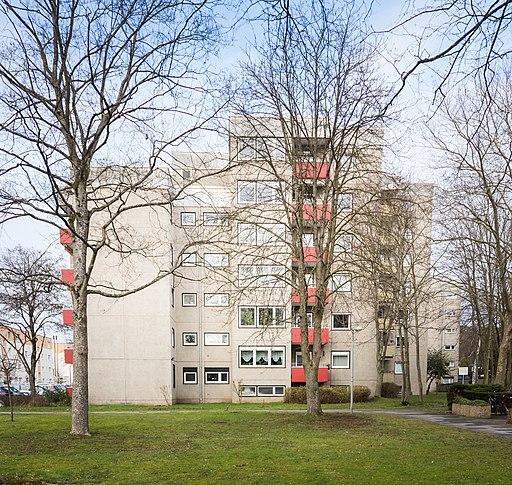 Diepeschrather Straße 18 bis 32, Köln-Dellbrück - 7433