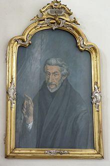 21 décembre Saint Pierre Canisius 220px-Dillingen_St._Peter_784