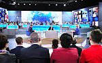 Direct Line with Vladimir Putin 02.JPG
