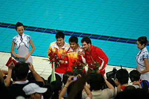 Diving at the 2008 Summer Olympics – Men's 3 metre springboard.jpg