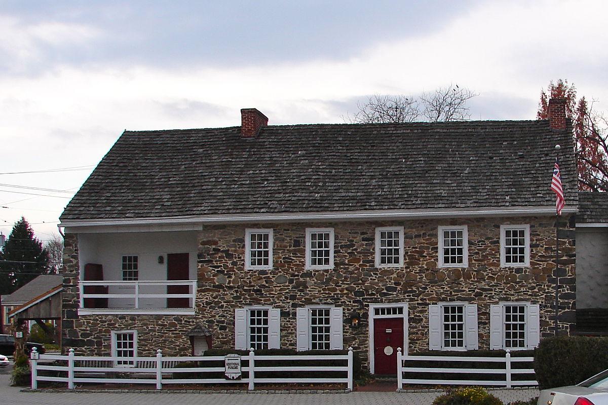 Dobbin house tavern wikipedia for Dobbins homes