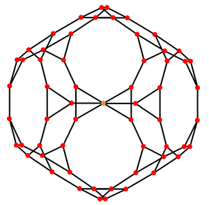 Truncated dodecahedron - Image: Dodecahedron t 01 v
