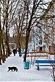 Dom 09 Molodyozhny Moscow region.jpg