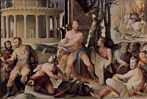 Domenico Beccafumi 004