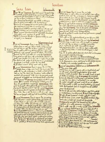 File:Domesday Book Herefordshire.djvu