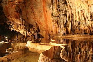 Domica Cave Cave and archaeological site in Slovakia