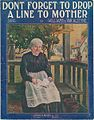 Don't forget to drop a line to mother 1908.jpg