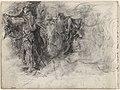Don Quichot, hoofd, James Ensor, circa 1870-1880, Koninklijk Museum voor Schone Kunsten Antwerpen, 2708 57.001.jpeg