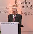Donald Rumsfeld speaks at the 42nd Munich Security Conference 2006 (1).jpg
