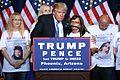 Donald Trump & Anita Shaw (29093619570).jpg