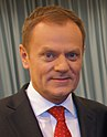 Donald Tusk in 2012