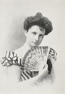 Dora Knowlton Ranous