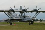 Dornier 24 at 2005 Oshkosh Air Show Flickr 2145942772.jpg