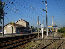 Dourges - Train station.JPG