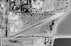 Douthitt Strip - USGS 2002 orthophoto