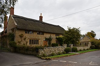 Dowlish Wake - Dower House