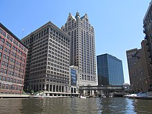 Milwaukee - Wikipedia