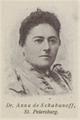 Dr. Anna de Schabanoff.png