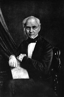 Friedrich Georg von Bunge
