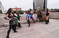 DragonCon 2012 - Marvel and Avengers photoshoot (8082149063).jpg